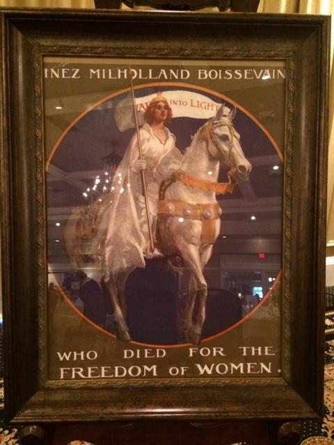 Inez poster