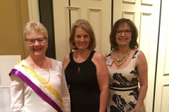 Lois Page-Pat Wirth-Val Kaiser