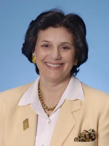 Sandra Treadway