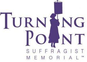 Turning Point Suffragist Memorial