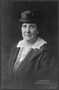 Dr. Caroline Spencer