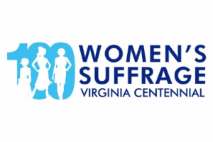 State of Virginia; Women's Suffrage Centennial Task Force